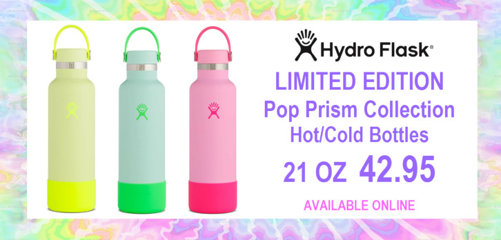 Hydro Flask Limited Edition