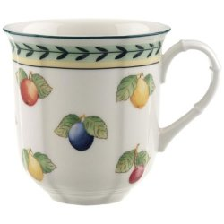 French Garden Fleurence Mug 10 oz.