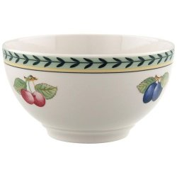 French Garden Fleurence Rice Bowl 20 oz.