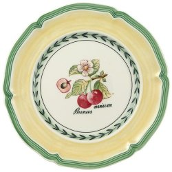 French Garden Valence Bread & Butter Plate 6 ½""