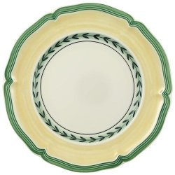 French Garden Vienne Bread & Butter Plate 6 ½""