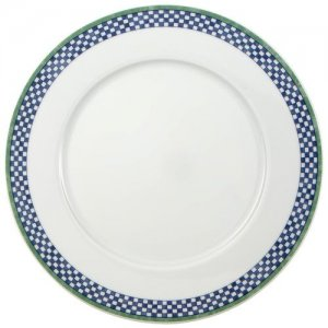 Switch 3 Castell Dinner Plate 10 ½""