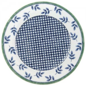 """Switch 3 Castell Salad Plate 8 ¼"""""""