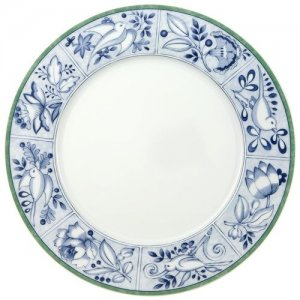 Switch 3 Cordoba Dinner Plate 10 ½""