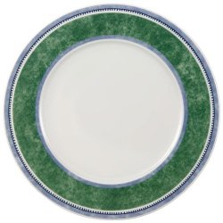 Switch 3 Costa Salad Plate 8 ¼""