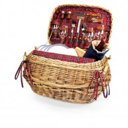 Picnic Time Highlander Basket