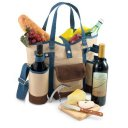"PICNIC TIME ""Wine Country Tote"" - 617-00-112"