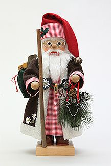 "ULBRICHT 18"" Santa of the Alps Style #0-477"