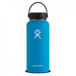 Hydro Flask 32 oz. Wide Mouth Bottle - Pacific