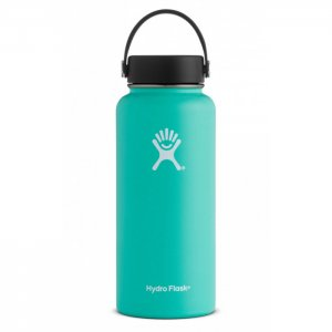 Hydro Flask 32 oz. Wide Mouth Bottle - Mint