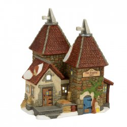 Department 56 Olde Bramling Oast House