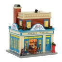 Department 56 Bon Appetit Bistro