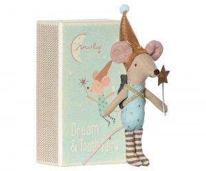 Maileg Dream and Tooth Fairy