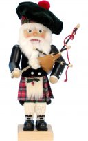 "ULBRICHT 19"" Mac Nick Scottish Santa Style #0-360"