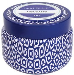 Capri Blue Volcano Printed Travel Tin Candle - 8.5 oz