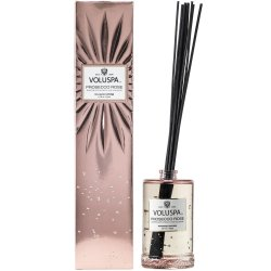 """Voluspa"" Fragrant Oil Diffuser - Prosecco Rose - Style #6856"
