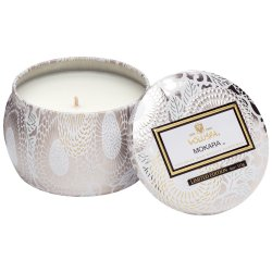 """Voluspa"" Petite Decorative Candle - Mokara - Style #7218"
