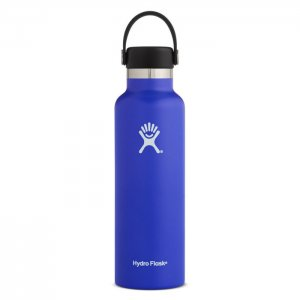 Hydro Flask 21 oz. Standard Bottle - Blueberry