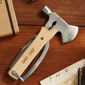 "12 in 1 Multi Tool in a Gift Box - ""Chop Chop"""