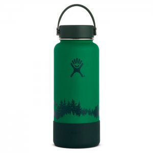 Hydro Flask 32 oz. LIMITED EDITION Escape Wide Mouth Bottle - Mountain