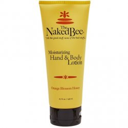 The Naked Bee Orange Blossom Honey Lotion - 6.7 oz.