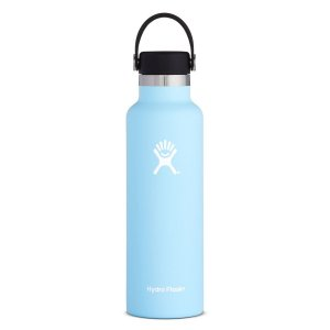 Hydro Flask 21 oz. Standard Bottle - Frost