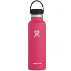 Hydro Flask 21 oz. Standard Bottle - Watermelon