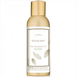 Thymes Goldleaf Home Fragrance Mist