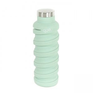 Que Bottle - 20 oz - Dusty Sage