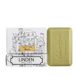 Lothantique 6.34 oz Bar Soap - Linden