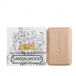 Lothantique 6.34 oz Bar Soap - Sandalwood