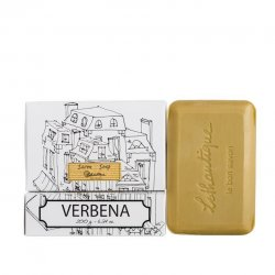 Lothantique 6.34 oz Bar Soap - Verbena