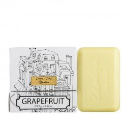 Lothantique 6.34 oz Bar Soap - Grapefruit