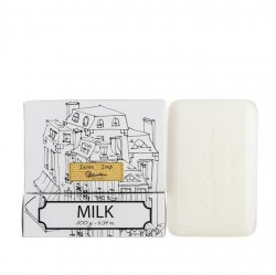 Lothantique 6.34 oz Bar Soap - Milk