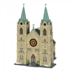 Department 56 St. Thomas Cathedral
