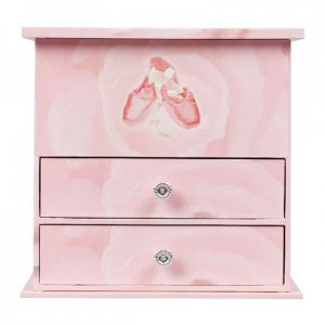 Mele Jewelry Box - Casey