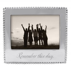 "Mariposa Frame 5"" x 7"" - Remember This Day"