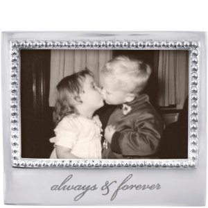 """Mariposa Frame 4"""" x 6"""" - Always and Forever"""