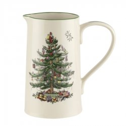 "SPODE ""Christmas Tree"" 2 Pint Jug #1667617"