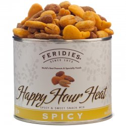 Feridies 9 oz Happy Hour Heat