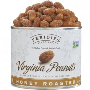 Feridies 9 oz Honey Roasted Peanuts