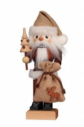 ULBRICHT Santa Claus Natural Style #32-691
