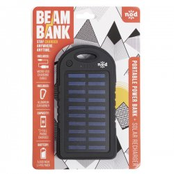 Beam Bank - Black