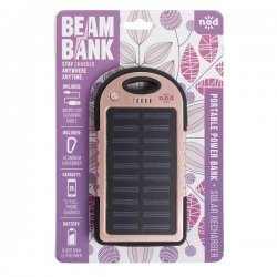 Beam Bank - Rose Gold