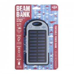 Beam Bank - Grey