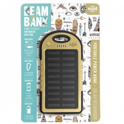 Beam Bank - Gold