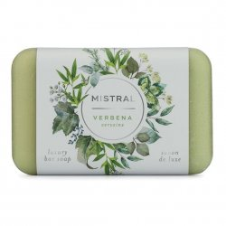 Mistral Classic Bar Soap 7 oz - Verbena