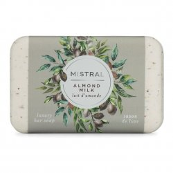 Mistral Classic Bar Soap 7 oz - Almond