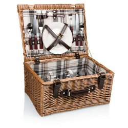 Picnic Time Bristol Basket