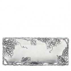 Arthur Court Grapevine Oblong Tray